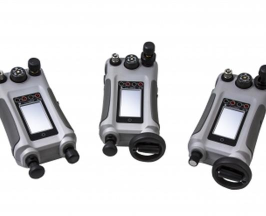 DPI 612 Flex Pressure Calibrators