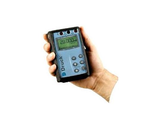 UPS III - Portable Loop Calibrator for mA & V