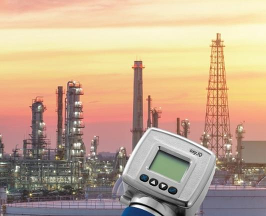 Oxygen & Gas Analyzers