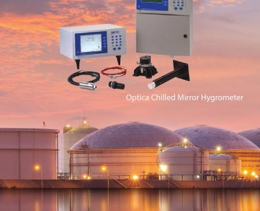 Chilled Mirror Hygrometers