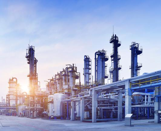 Moisture & Gas Measurement for Process Control