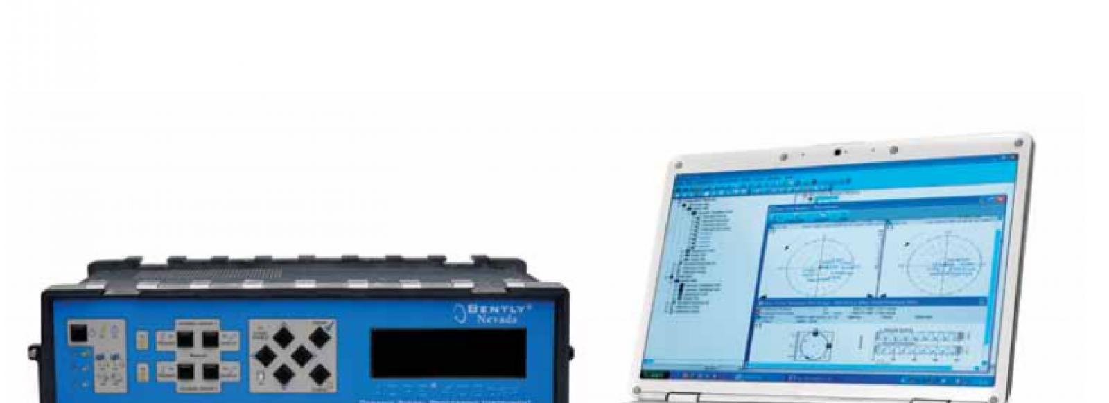 Advanced Diagnostics - ADRE 408 Advanced Data Acquisition System