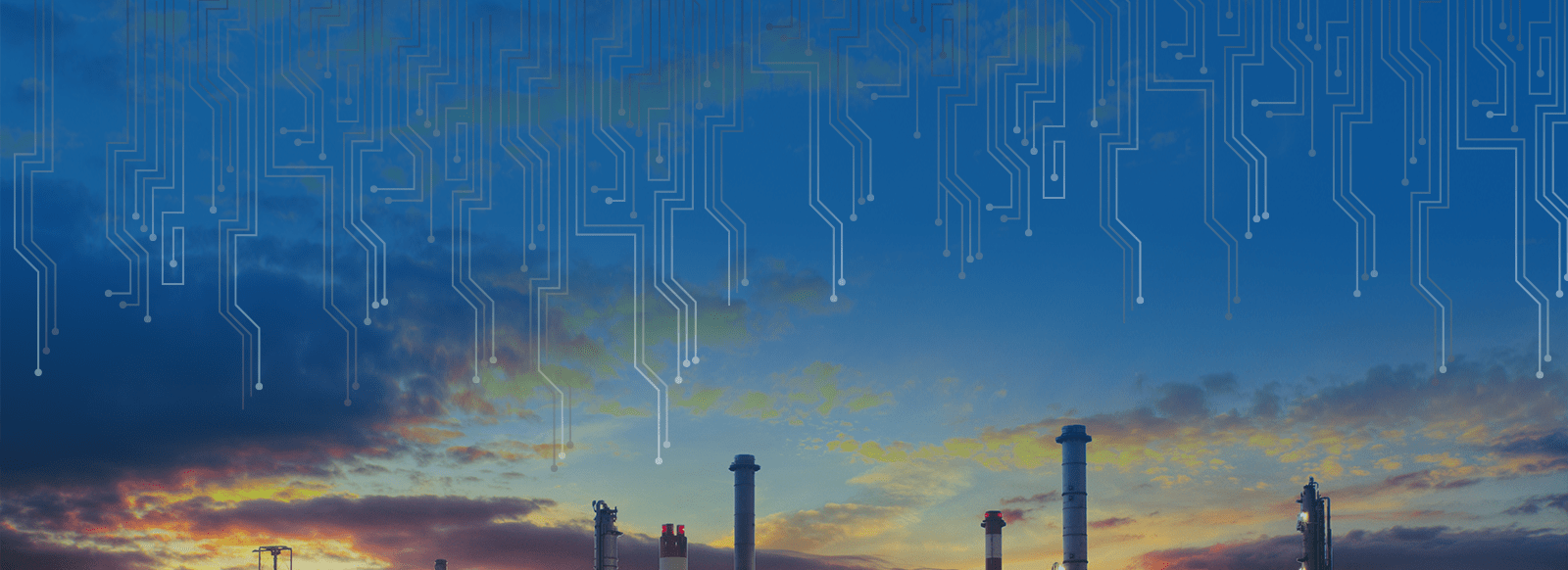 condition monitoring solutions for oil and gas refineries