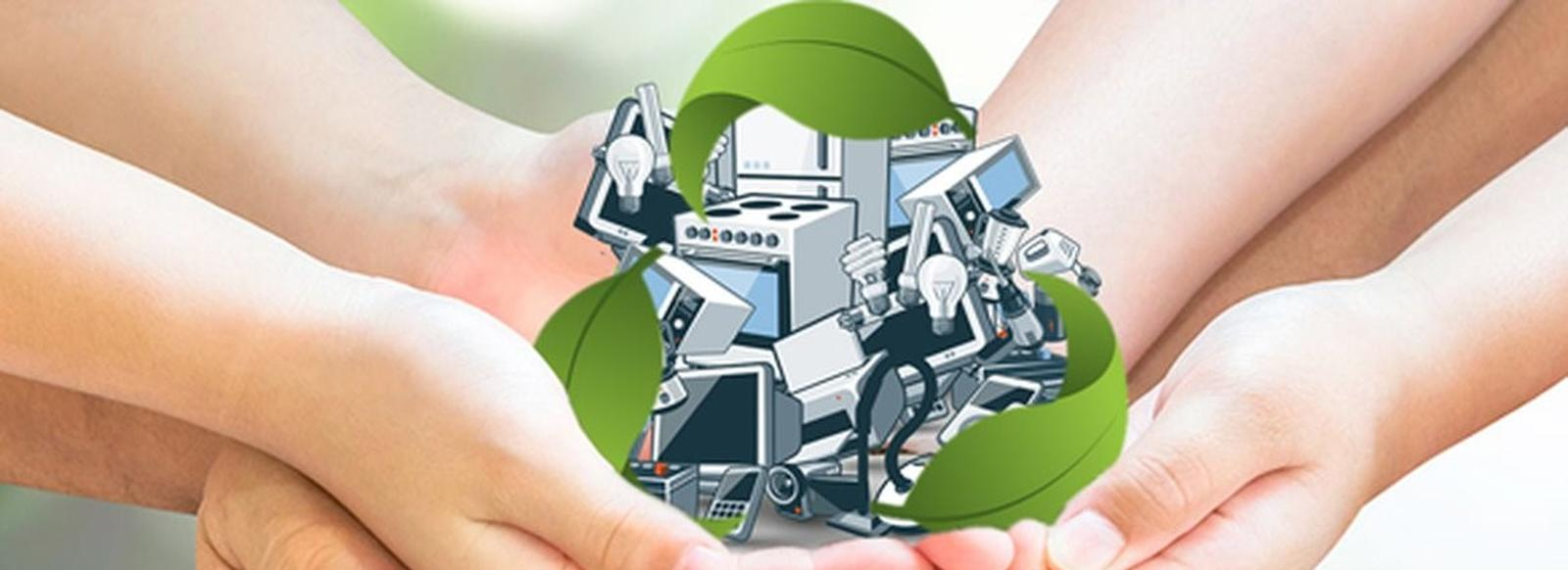 Digital Solutions India Electronic Waste Certification