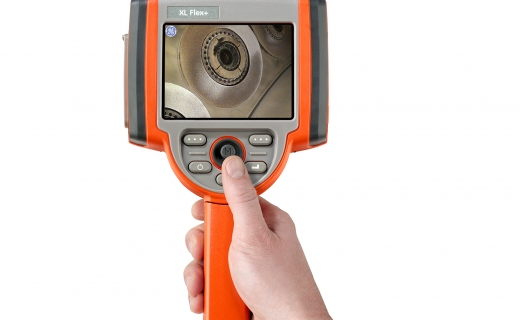video borescope xl flex