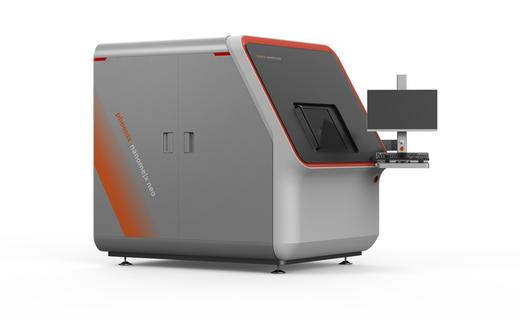 Phoenix Microme|x and Nanome|x Industrial Radiography Solutions