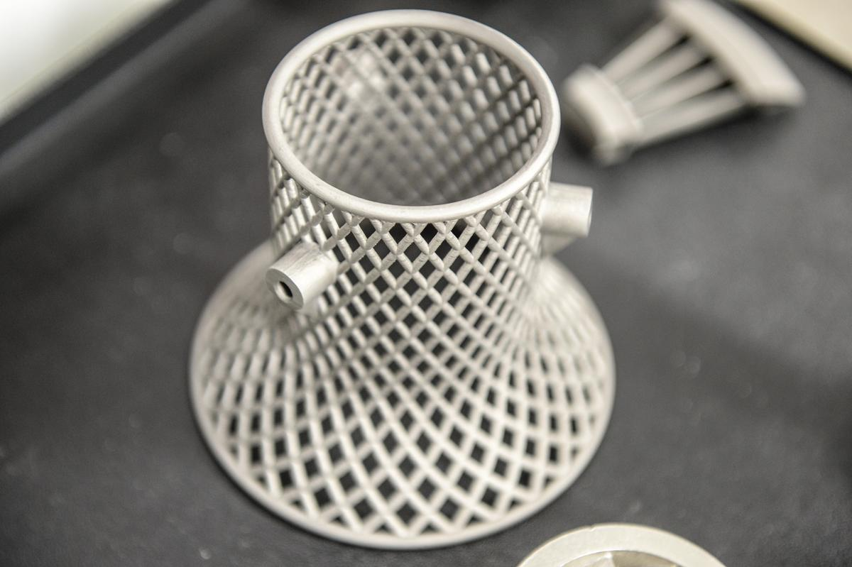 advanced additive manufacturing inspection solutions