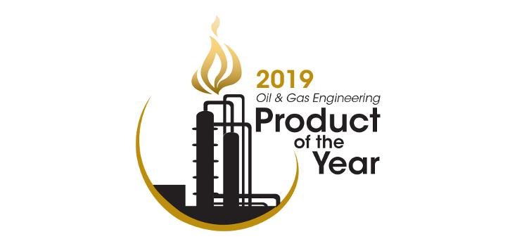 2019 O&G Award vibration analyzers