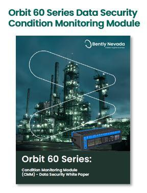 Condition Monitoring Module Technical Whitepaper