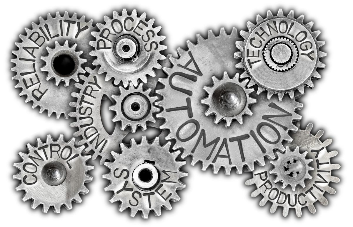 Industrial Controls Gears
