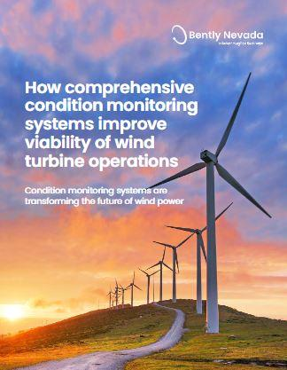 Wind Condition Monitoring
