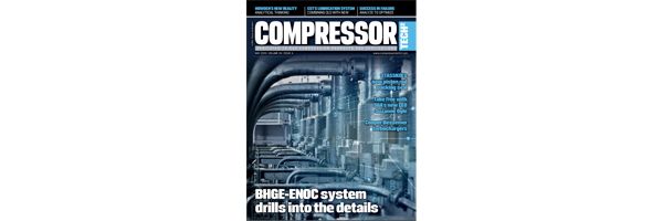 Compressor Tech Article