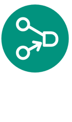 Decision Support Deploy Icon