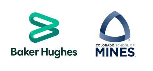 Baker Hughes and Colorado School of Mines Logos