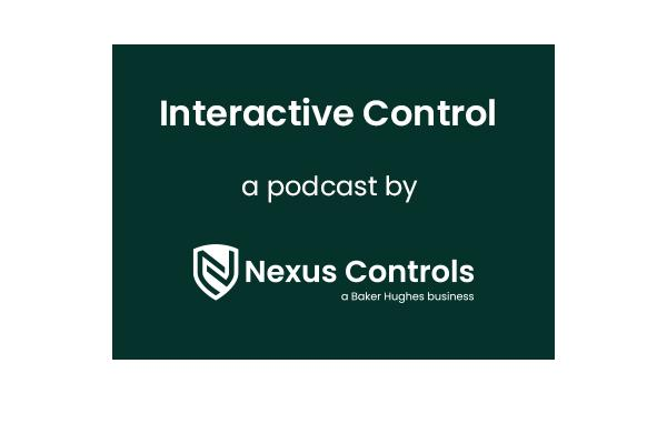 Interactive Control Podcast