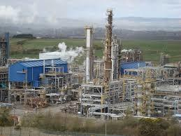 Chemical Plant machinery condition monitoring solutions by bently nevada