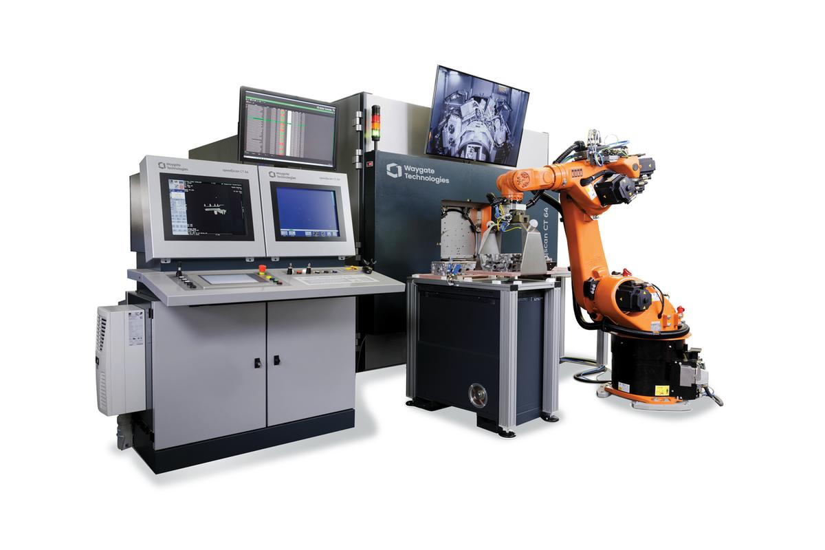 speedscan ct 64 robot 600x400