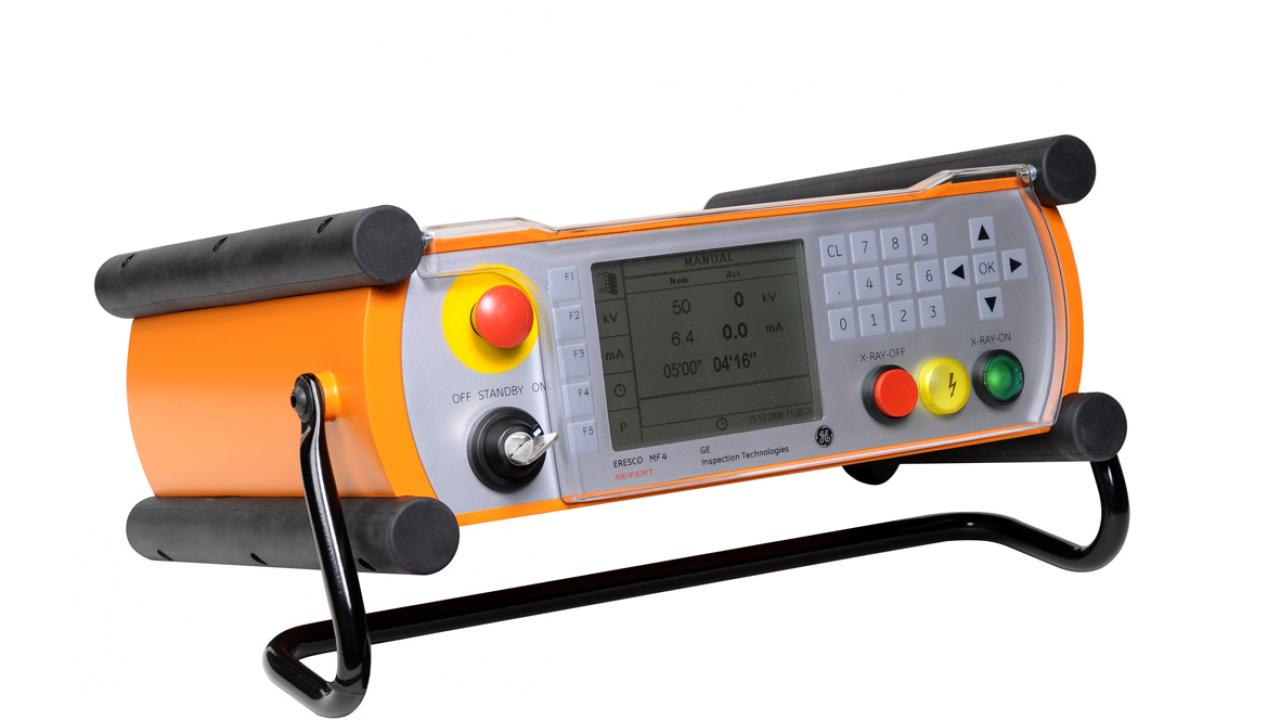 ERESCO MF4 Portable Industrial X-ray Generators