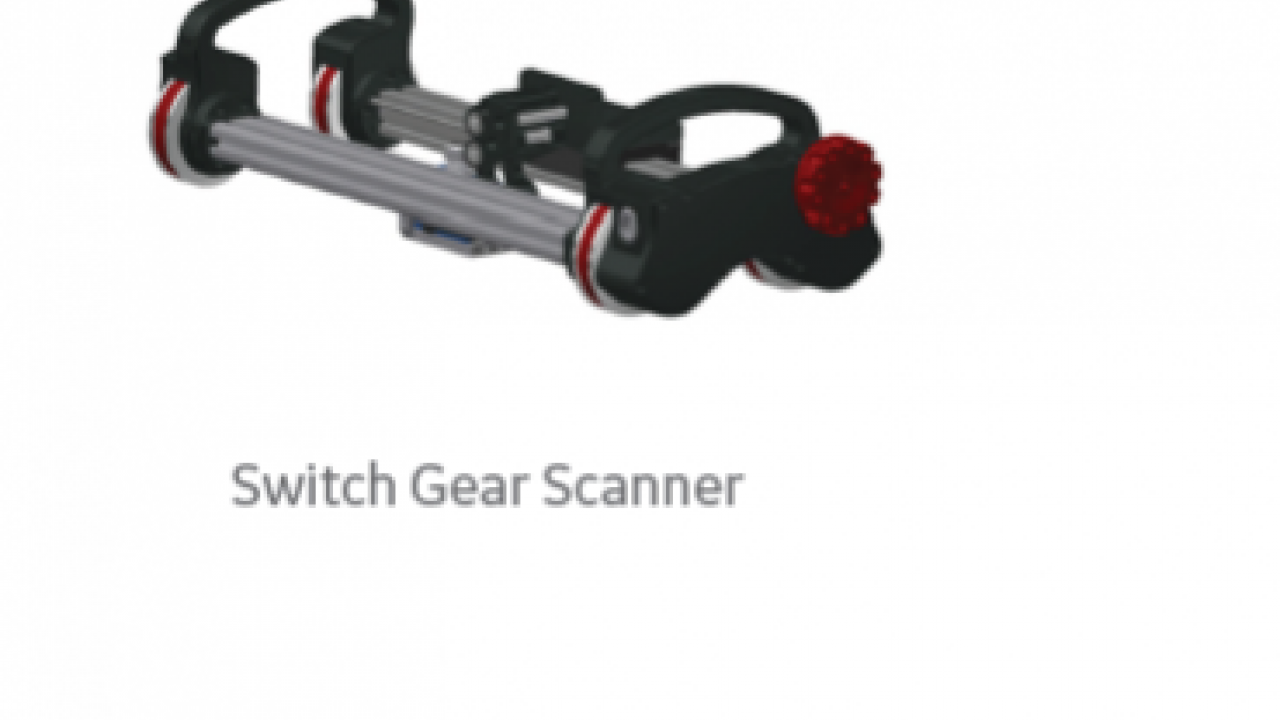 switch gear scanner