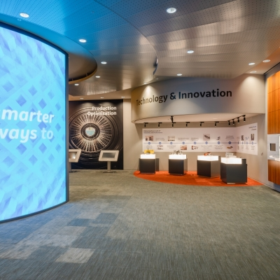 Pangyo customer solutions center Baker Hughes'  Digital Solutions