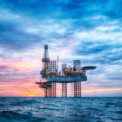 offshore drilling platform il and gas flow meters flow measurement flare management