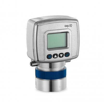 oxy.IQ Fuel Cell Oxygen Analyzers