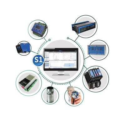 Plantwide Solutions for machine condition monitoring and vibration monitoring