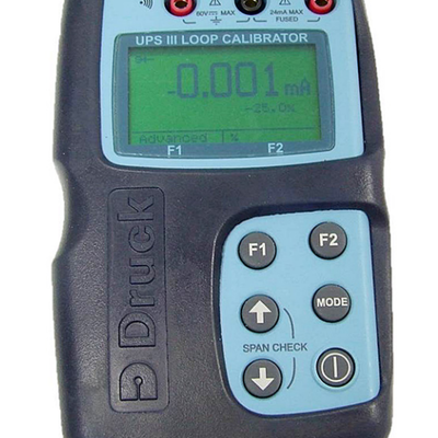 ups III loop calibrator