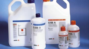 Agfa chemicals