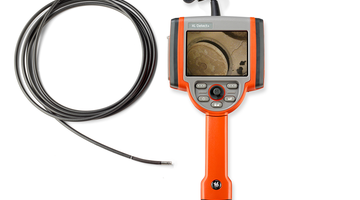 Video borescopes XL Detect and XL Detect+